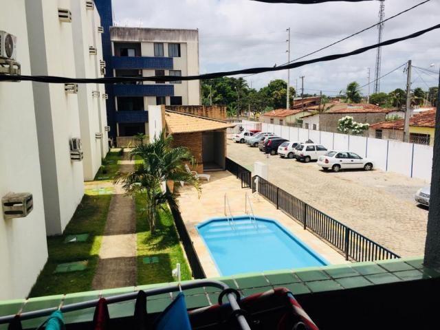 Apartamento com 2 dormitórios à venda, 62 m² por R$ 105.000 - Planalto - Natal/RN - Foto 8