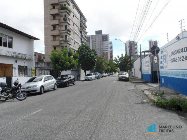 Casa residencial à venda, Aldeota, Fortaleza - CA1981. - Foto 3