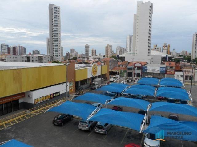 Apartamento residencial à venda, Joaquim Távora, Fortaleza. - Foto 19