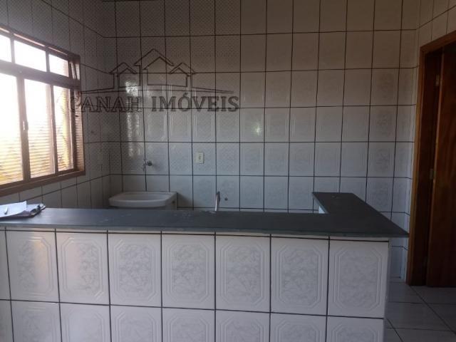 Apartamento para alugar com 1 dormitórios em Monte alegre, Ribeirão preto cod:10428 - Foto 13