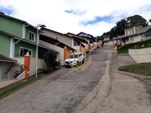 Terreno à venda, 135 m² por r$ 140.000,00 - bom retiro - teresópolis/rj - Foto 10
