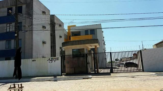 Apartamento com 2 dormitórios à venda, 62 m² por R$ 105.000 - Planalto - Natal/RN - Foto 2