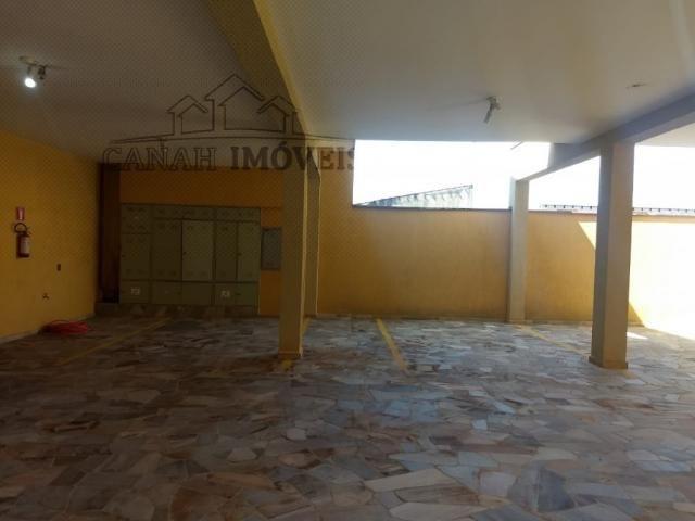 Apartamento para alugar com 1 dormitórios em Monte alegre, Ribeirão preto cod:10422 - Foto 2