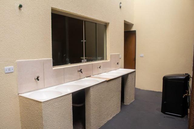 Locação de Kitnet com áreas em comum (*TUDO INCLUSO*) (Amplo Quarto e Banheiro privativos) - Foto 7