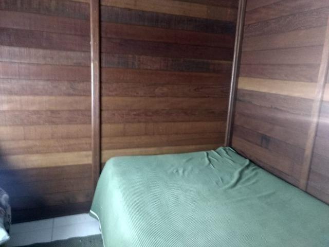 Casa - São Francisco do Sul - SC - Forte - Mobiliada - 2 quartos - Foto 4