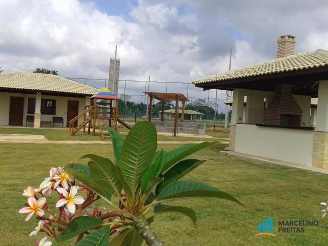 Terreno residencial à venda, Gereraú, Itaitinga. - Foto 2