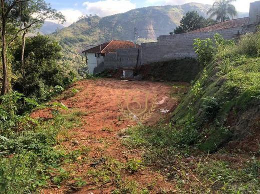 Terreno à venda, 1000 m² por r$ 180.000,00 - parque do imbui - teresópolis/rj - Foto 7
