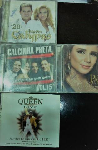 CDs de Bandas Variados - Foto 3