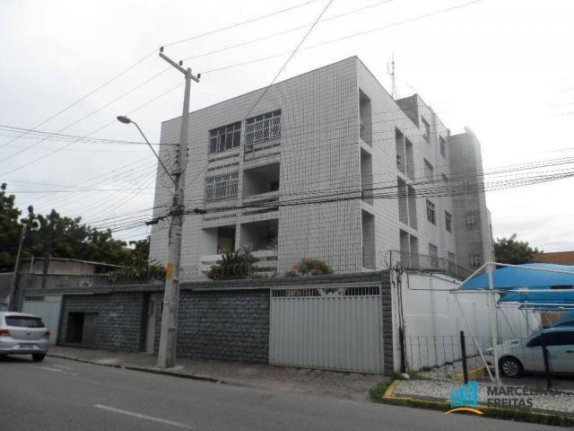 Apartamento residencial à venda, Joaquim Távora, Fortaleza. - Foto 2