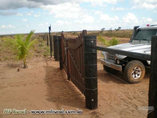 Linda Fazenda em Mato Grosso - em Conquista D´oeste - MT