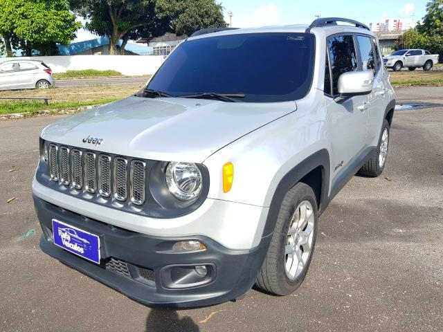 Jeep renegade 1.8 at 2016 r$ 57.900,00. só na rafa veículos, consultor eric - Foto 3