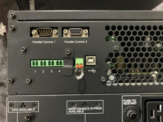 Nobreak 10Kva Senoida Gerenciavel via IP snmp - Foto 6