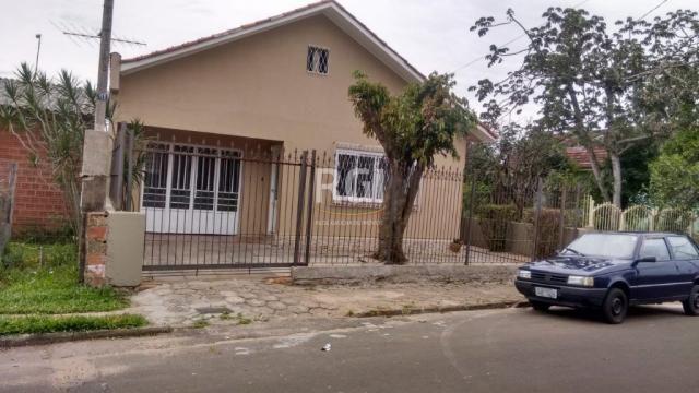 Casa à venda com 3 dormitórios em Ferroviário, Montenegro cod:LI50877535