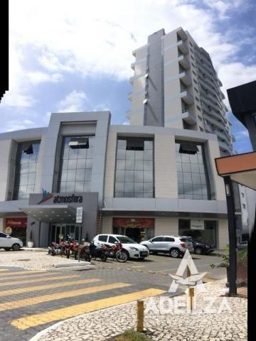 Apartamento à venda com 1 dormitórios em Santa mônica, Feira de santana cod:AP00026