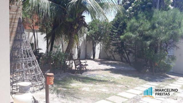 Casa com 4 dormitórios à venda, 523 m² por R$ 2.200.000,00 - Parquelândia - Fortaleza/CE - Foto 11