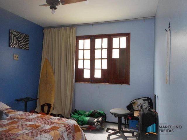 Casa residencial à venda, Aldeota, Fortaleza - CA1981. - Foto 10