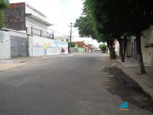 Casa residencial à venda, Jardim Iracema, Fortaleza. - Foto 2
