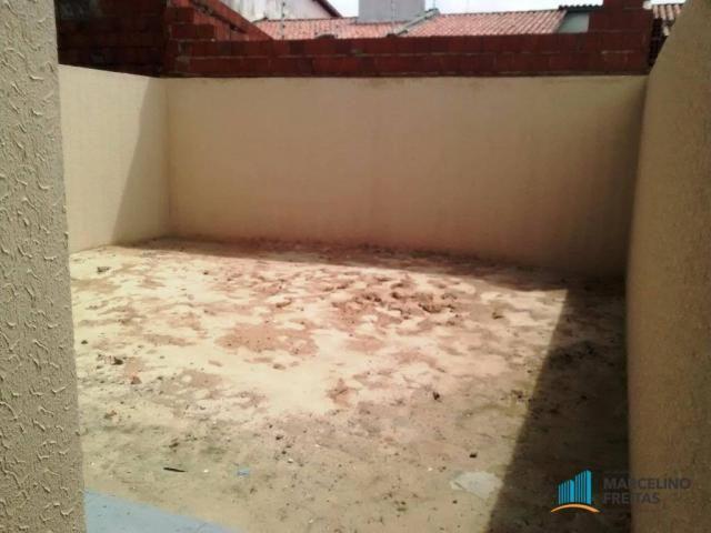 Casa residencial à venda, Centro, Aquiraz. - Foto 4