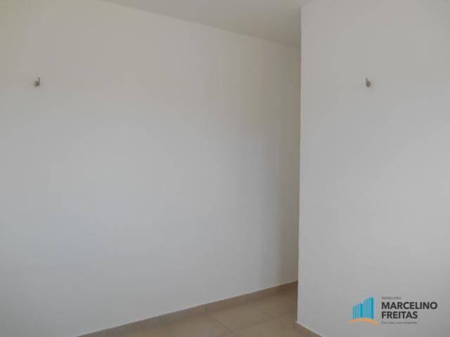 Apartamento residencial à venda, Manoel Dias Branco, Fortaleza. - Foto 15