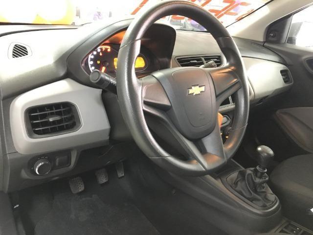 Chevrolet- Onix 1.0 Joy 2018/2018 Ingrid 71 99335-1205 - Foto 6