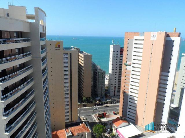 Apartamento residencial à venda, Meireles, Fortaleza - AP2772. - Foto 13