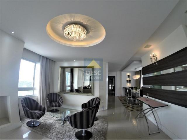 Apartamento para alugar com 5 dormitórios em Centro, Balneário camboriú cod:5006_1403 - Foto 14