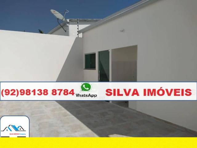 Casa Nova Px Academia Live 2qrt Pronta Pra Morar No Parque 10 iujqs tdfsf - Foto 18