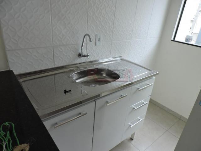 Casa para alugar com 1 dormitórios em Ipanema, Aracatuba cod:L27161 - Foto 4