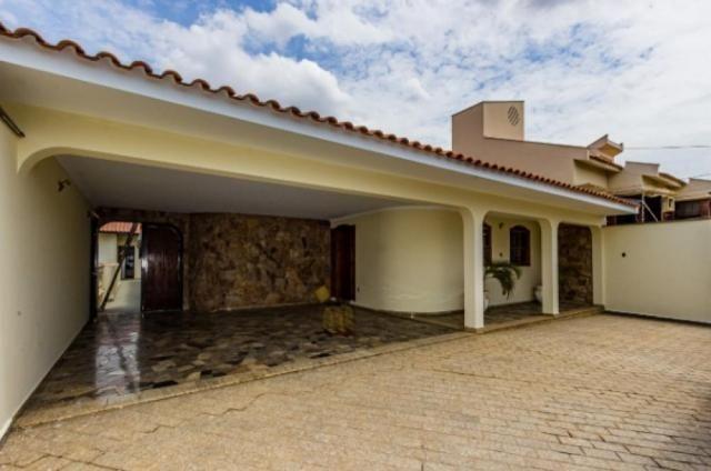 Casa para alugar com 3 dormitórios em Nova piracicaba, Piracicaba cod:L2026 - Foto 2
