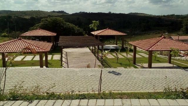 Terreno no condomínio Chácaras de Porto - Foto 7