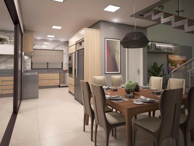 Casa residencial no Condomínio Caledônia - Foto 3