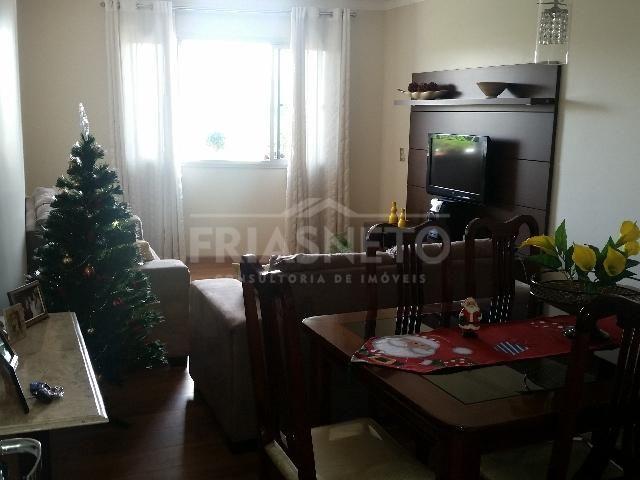 Apartamento à venda com 3 dormitórios em Vila monteiro, Piracicaba cod:V8377 - Foto 3