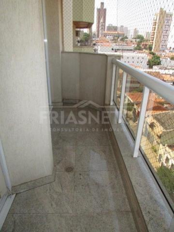 Apartamento à venda com 3 dormitórios em Centro, Piracicaba cod:V136996 - Foto 4