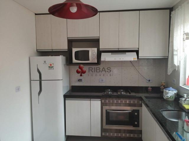 Casa à venda com 2 dormitórios em Cidade industrial, Curitiba cod:15474 - Foto 11