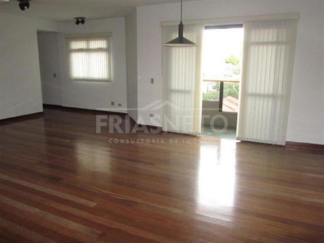 Apartamento à venda com 3 dormitórios em Alemaes, Piracicaba cod:V136997 - Foto 3