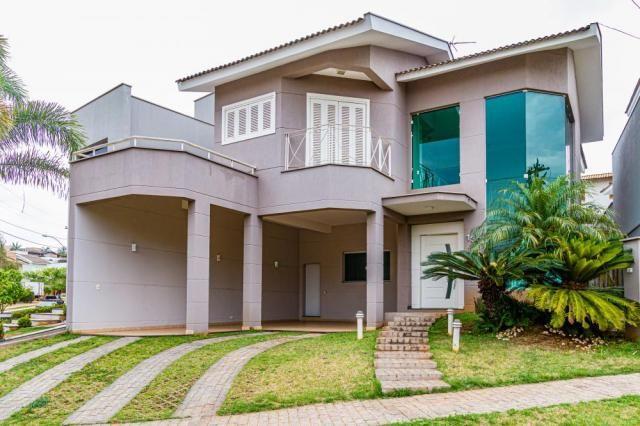 Casa de condomínio à venda com 3 dormitórios cod:V25840 - Foto 2