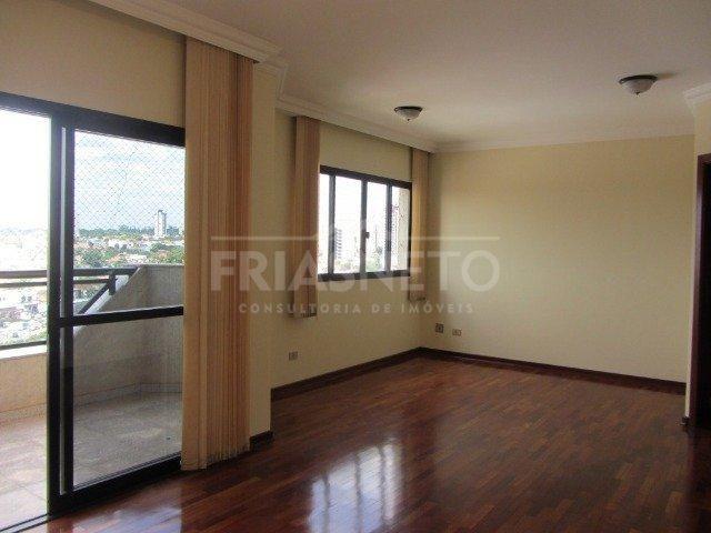Apartamento à venda com 3 dormitórios em Centro, Piracicaba cod:V44635 - Foto 2