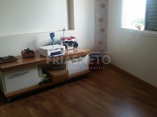 Apartamento à venda com 3 dormitórios em Vila monteiro, Piracicaba cod:V8377 - Foto 17