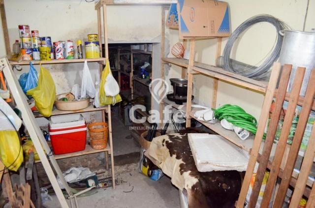 Apartamento à venda com 5 dormitórios em Centro, Santa maria cod:2051 - Foto 17