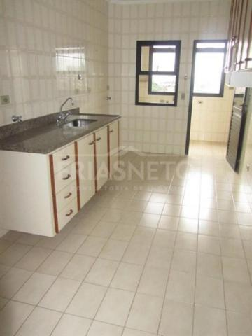 Apartamento à venda com 3 dormitórios em Alemaes, Piracicaba cod:V136997 - Foto 9