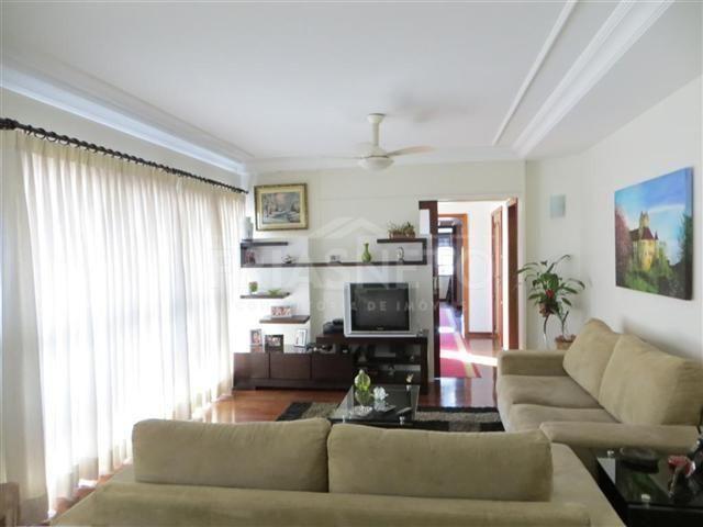 Apartamento à venda com 3 dormitórios em Centro, Piracicaba cod:V39451 - Foto 3