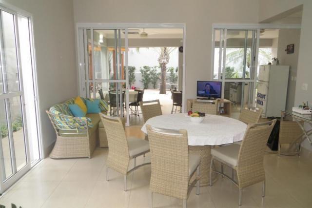 Casa de condomínio à venda com 3 dormitórios em Damha, Piracicaba cod:V137026 - Foto 15