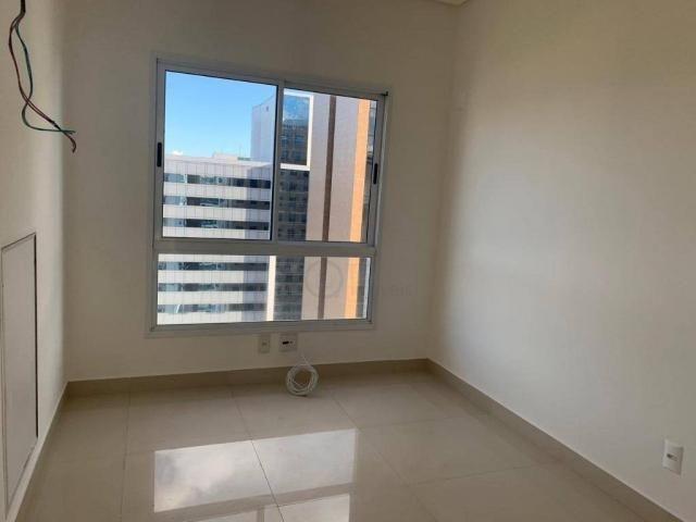 Apartamento com 3 dormitórios à venda, 115 m² por R$ 670.000 - Adrianópolis - Manaus/AM -  - Foto 19