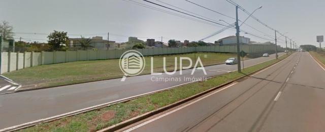 Terreno à venda com 0 dormitórios em Betel, Paulínia cod:TE000372