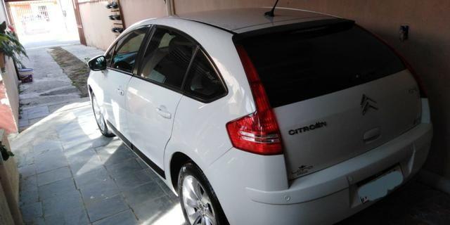 C4 hatch glx 1.6 2011 - Foto 2