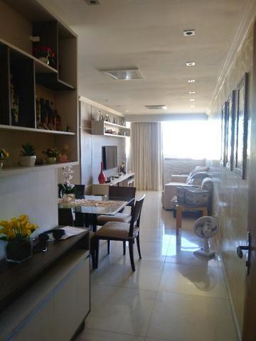 Costa Azul com 3/4 e 96m² Residencial Costa Morena! - Foto 6