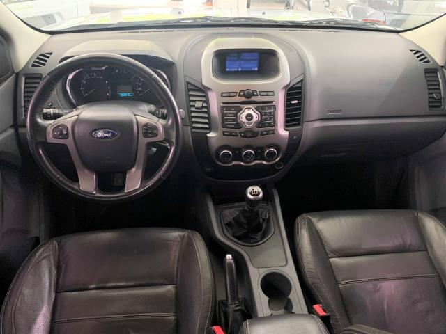 RANGER 2014/2014 2.5 LIMITED 4X2 CD 16V FLEX 4P MANUAL - Foto 2