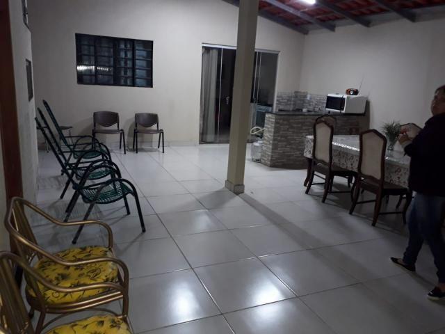 Casa pra temporada em Caldas Novas - Foto 4