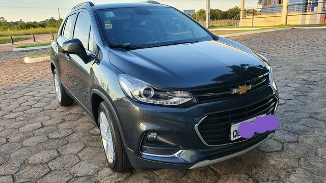 Chevrolet Tracker ltz turbo 1.4 - Foto 4