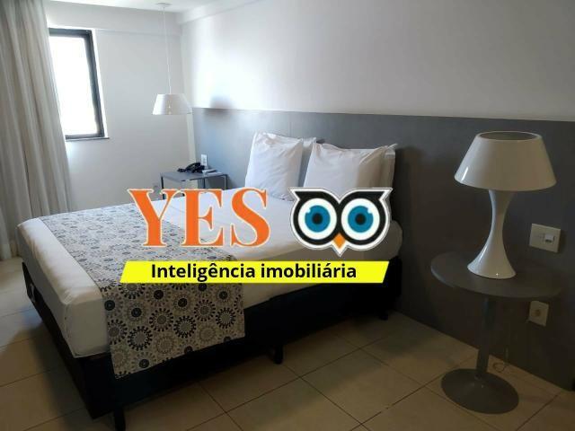 Yes Imob - Flat 1/4 - Centro da Cidade - Foto 11